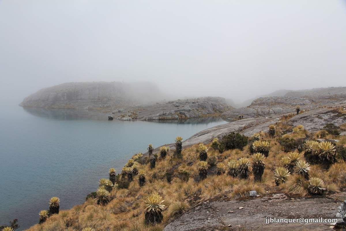 Cocuy - Laguna de la Plaza