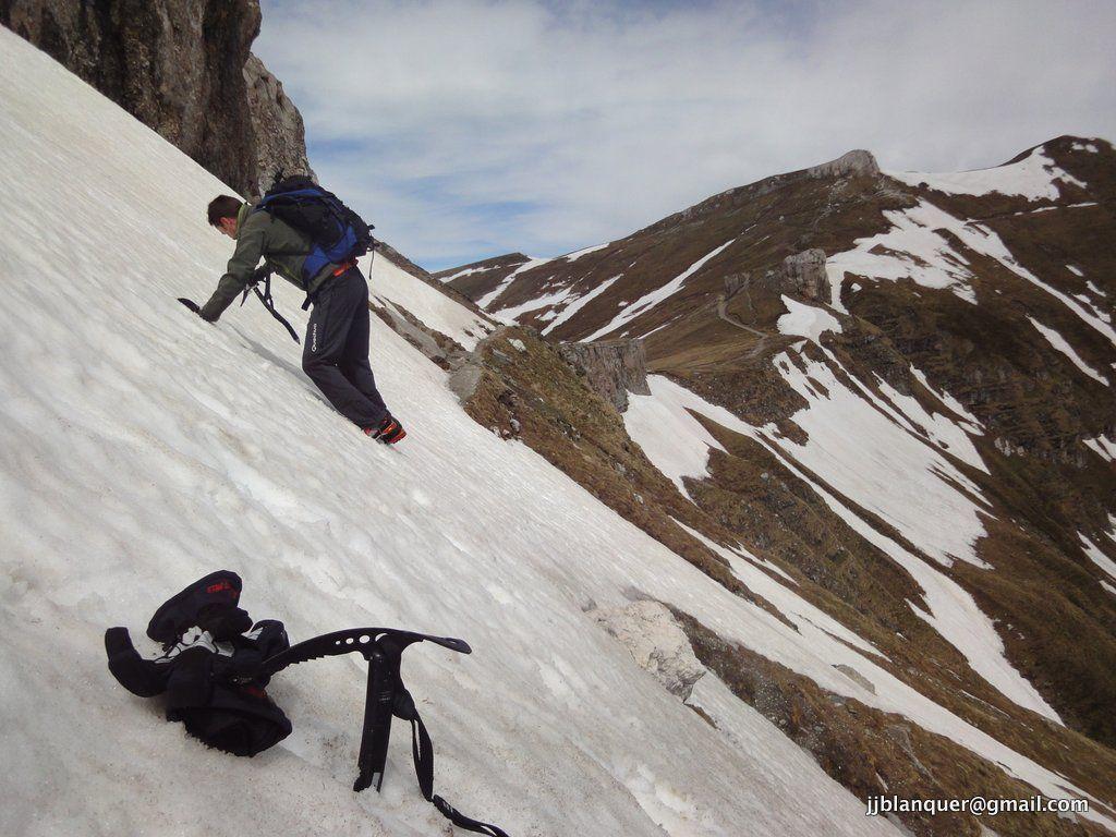Monte Omul - Trekking en Bucegui