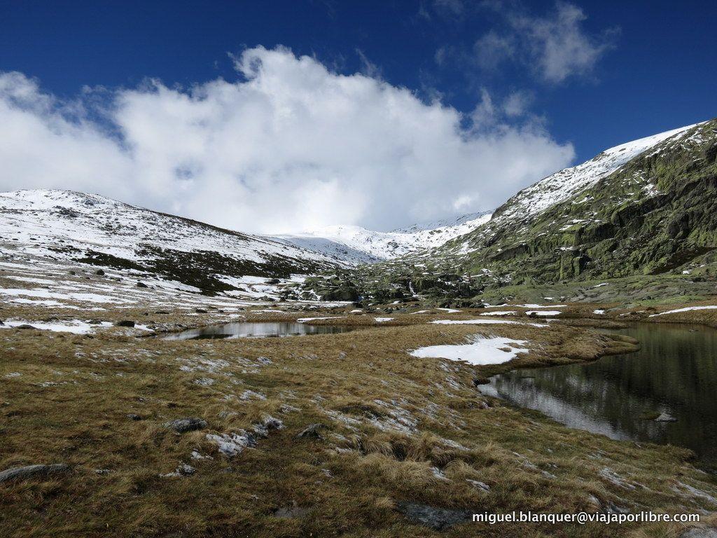 Morezón - Sierra de Gredos