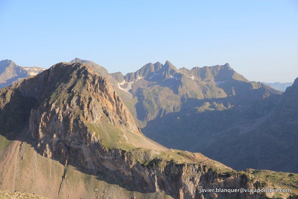 Trekking en Pirineos
