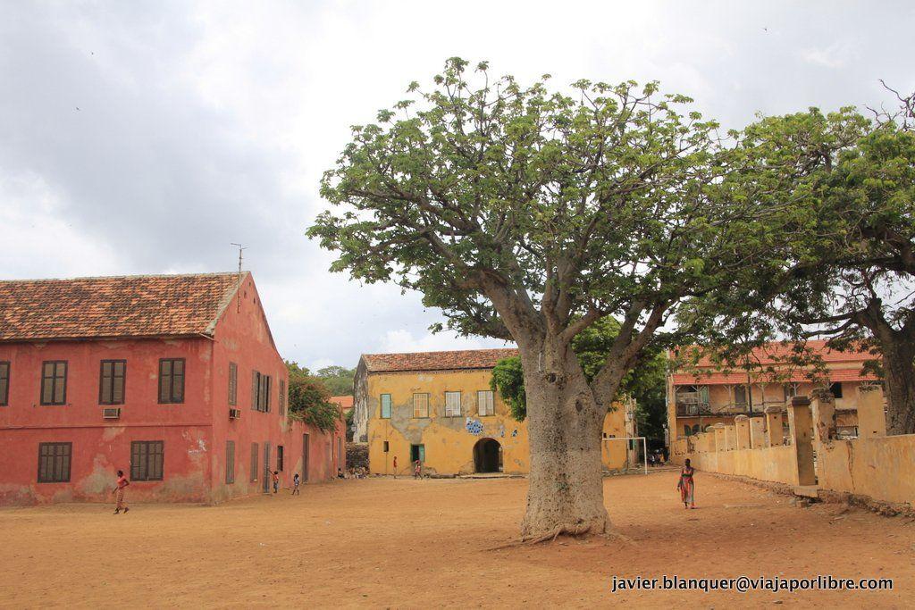 Isla de Gorée