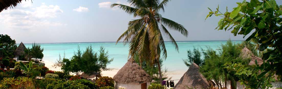 Panorámica playa
