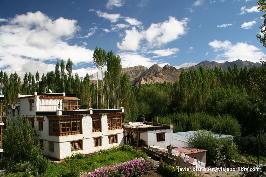 Padma Guest House