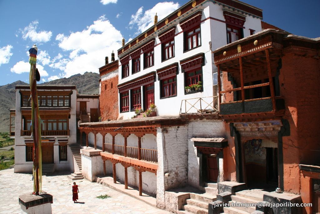 Monasterio de Matho