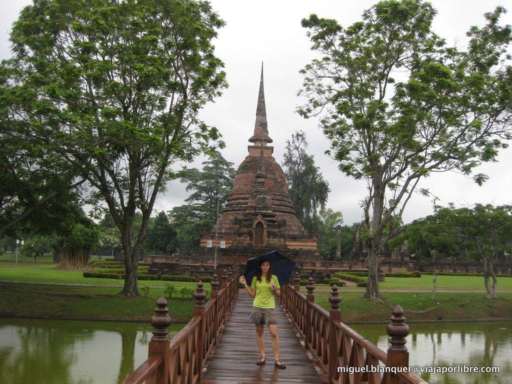 Wat Sra Sri