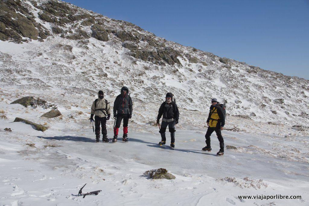 Pico del Nevero