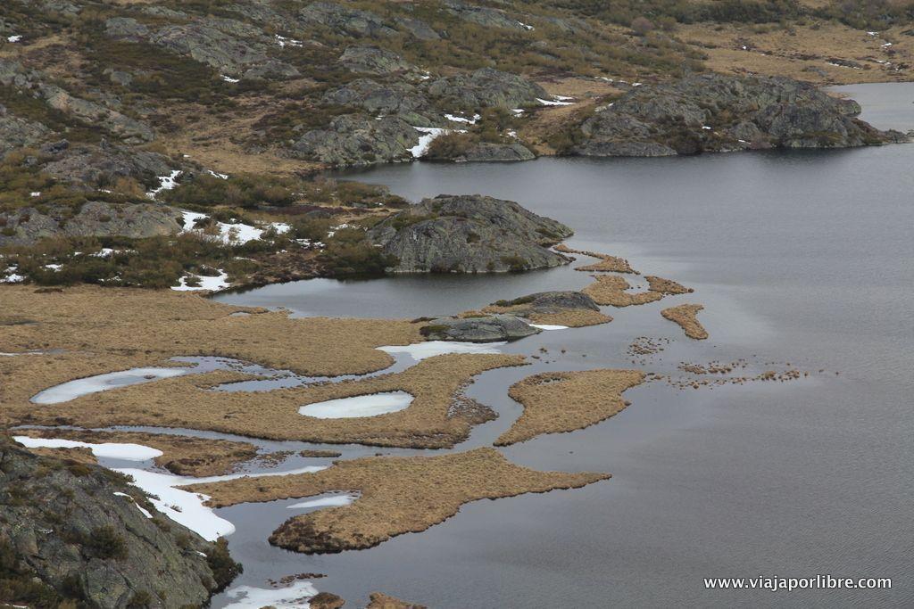 Laguna del Lacillo