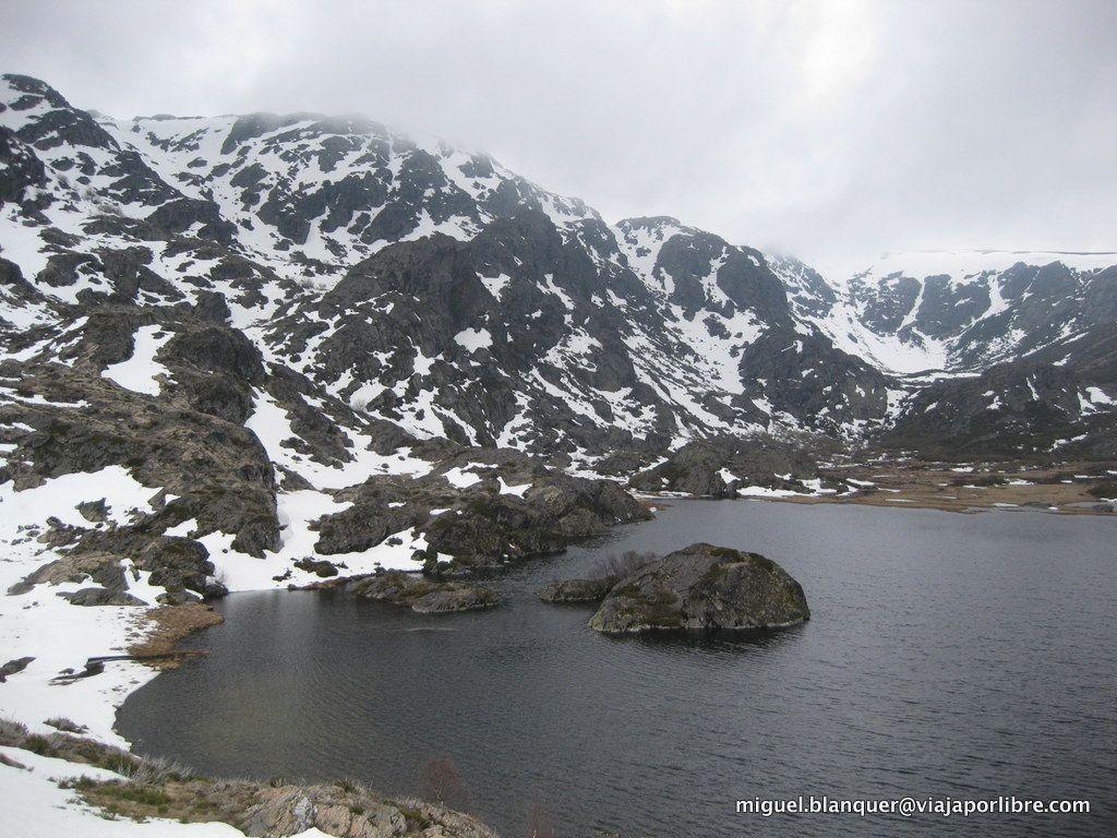 Laguna de Lacillo