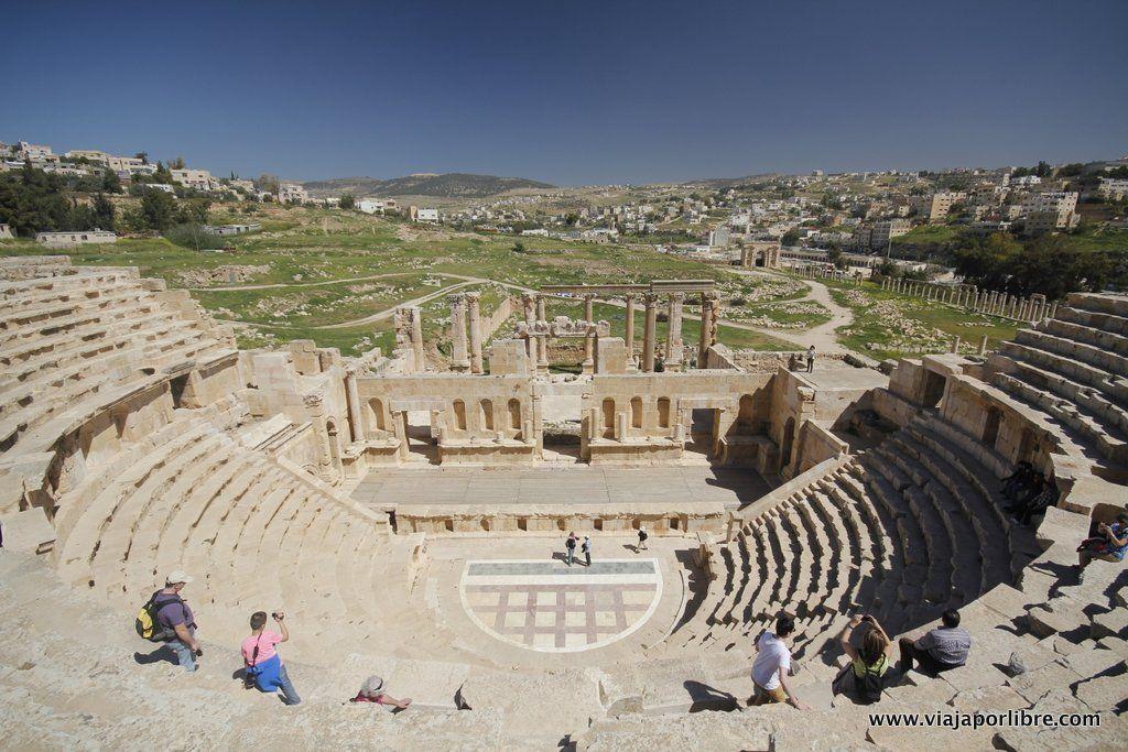 Teatro norte