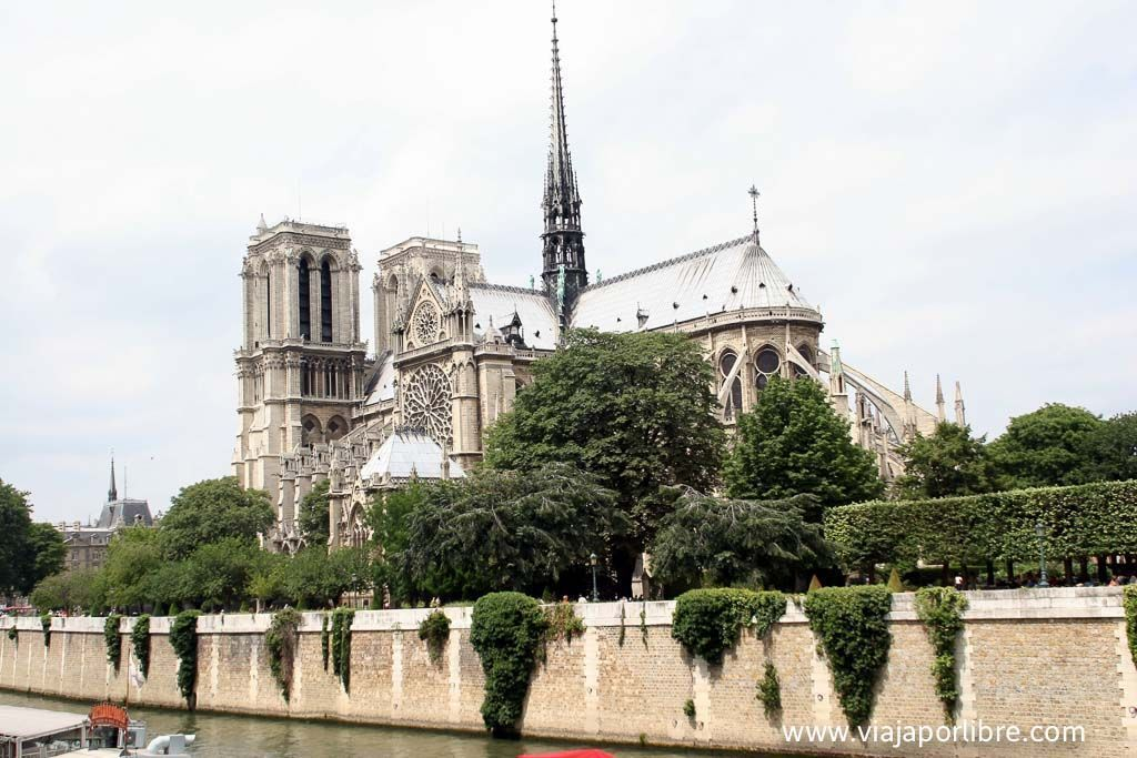 Catedral de Notredame