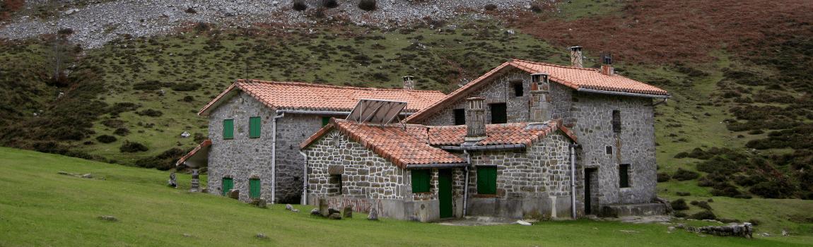 Refugio Luis de Abendaño