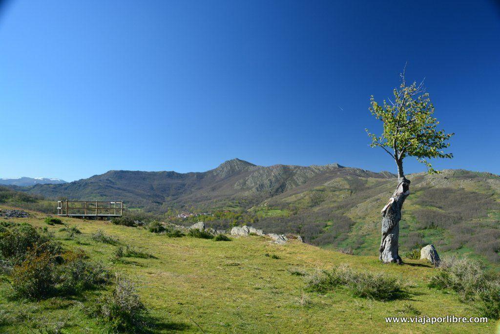 Sierra de Rincón