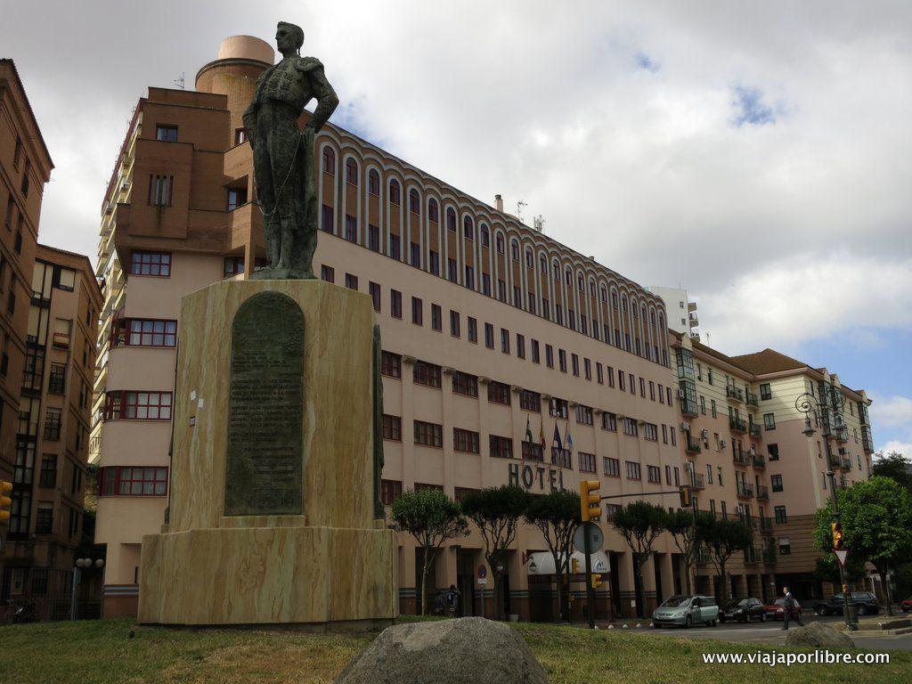 Hotel Monte Conquero
