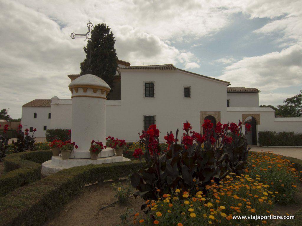 Monasterio de Santa Maria de la Rábida