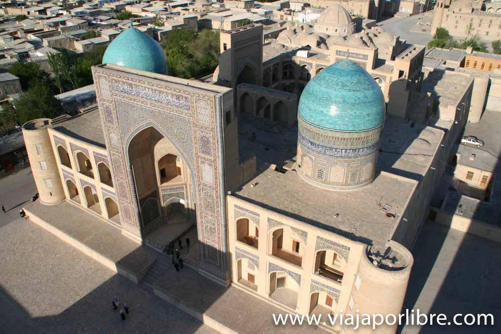 Madrasa de Miri Arab