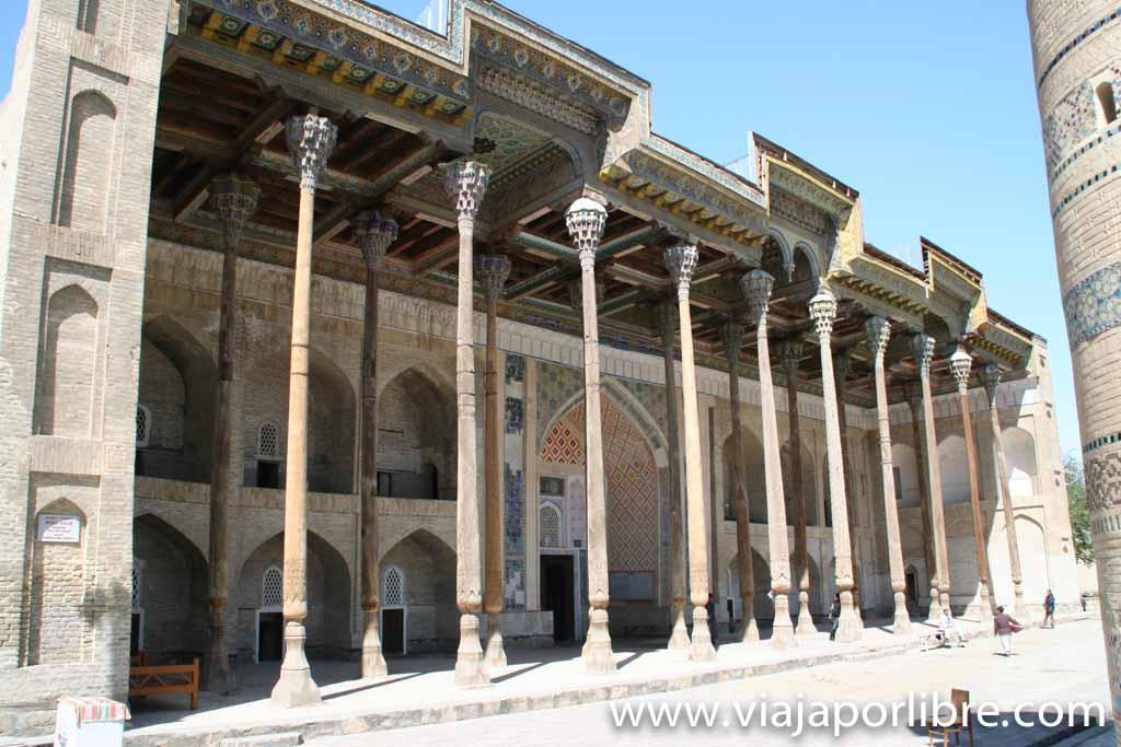 Mezquita Bolo-Jaus