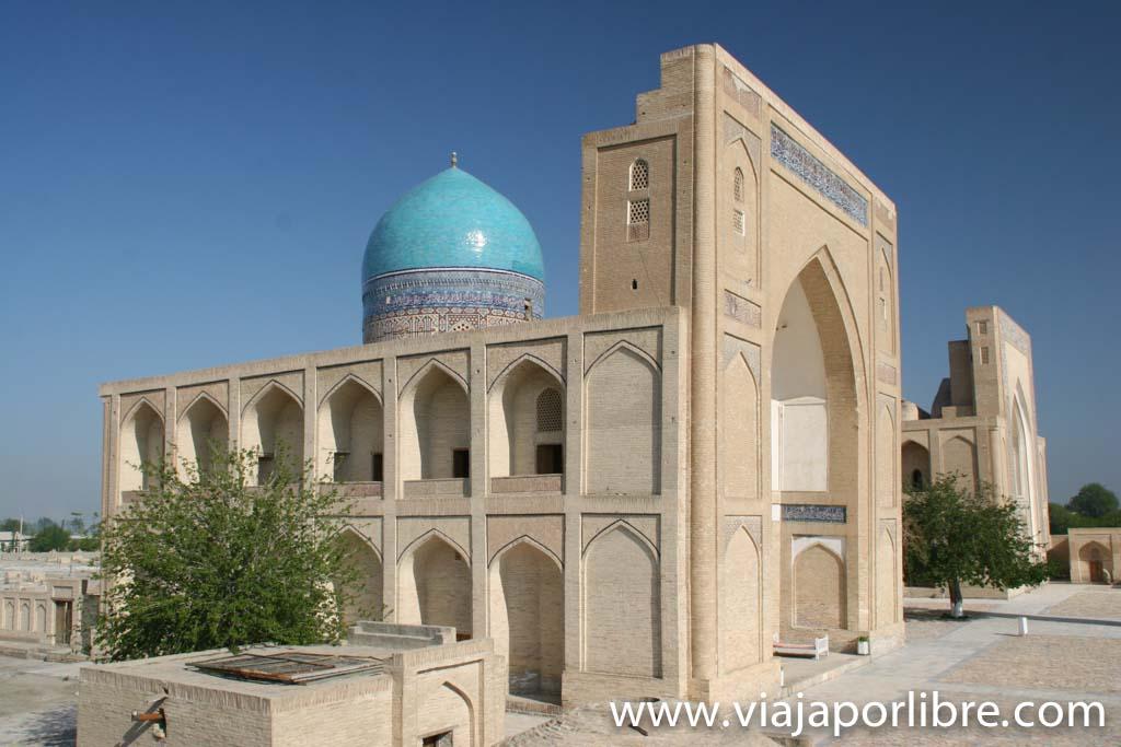 Madraza de Miri Arab