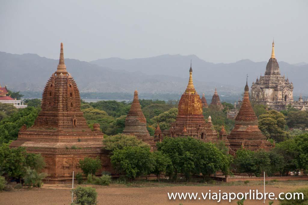 Shwe San Daw Phaya