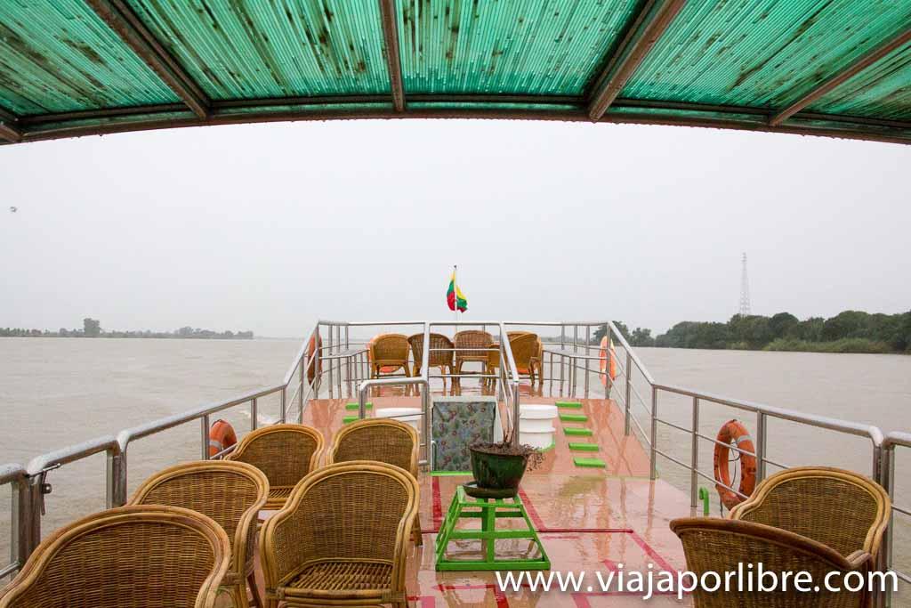Malikha River