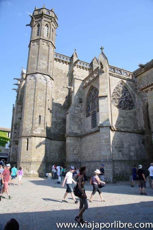 Basílica de Saint-Nazaire et Saint-Celse