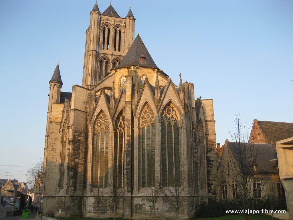 San Nicolás (St Niklaaskerk)