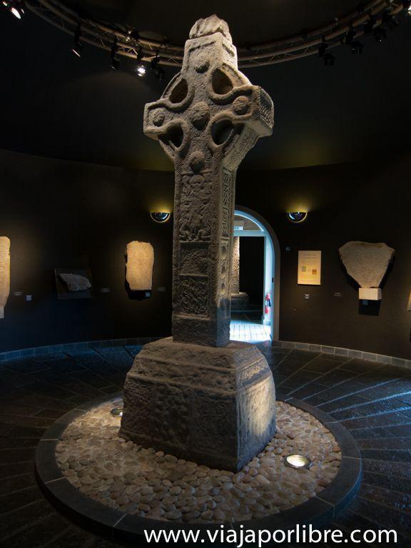Museo de Clonmacnoise