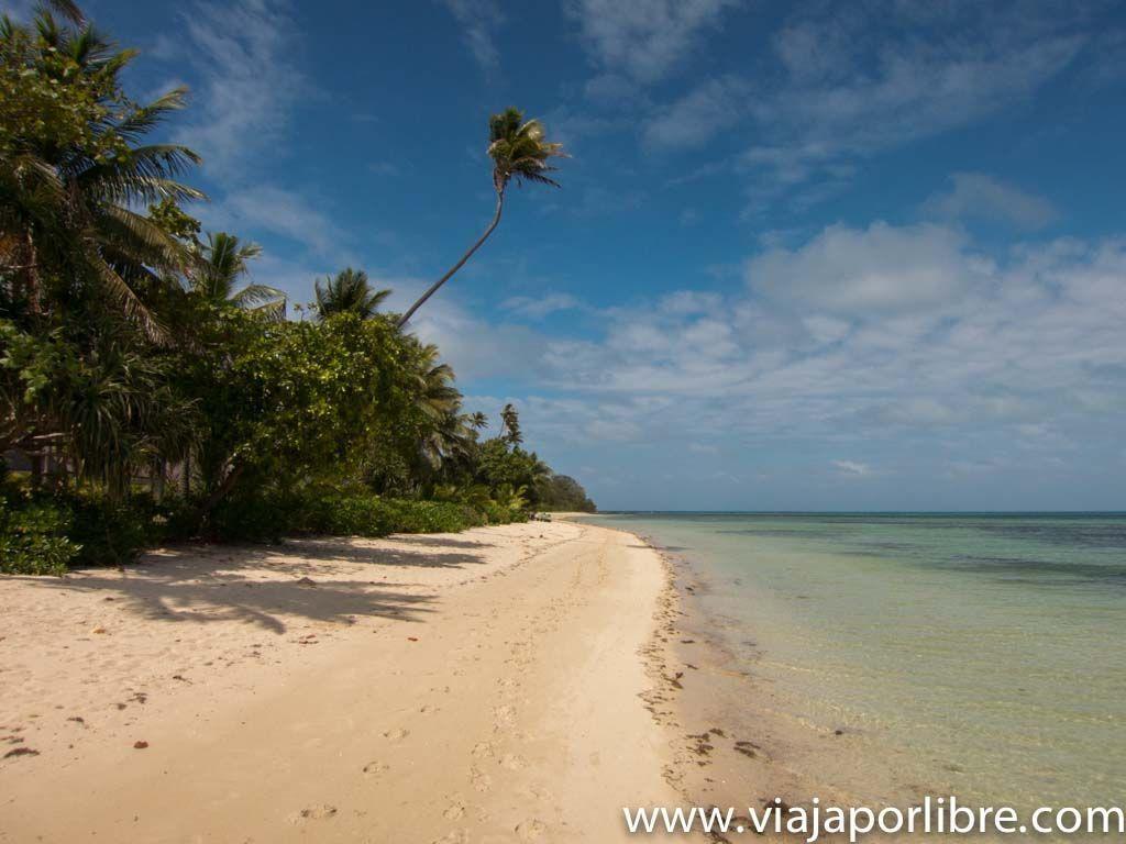 Fiji - Mamanuca Islands