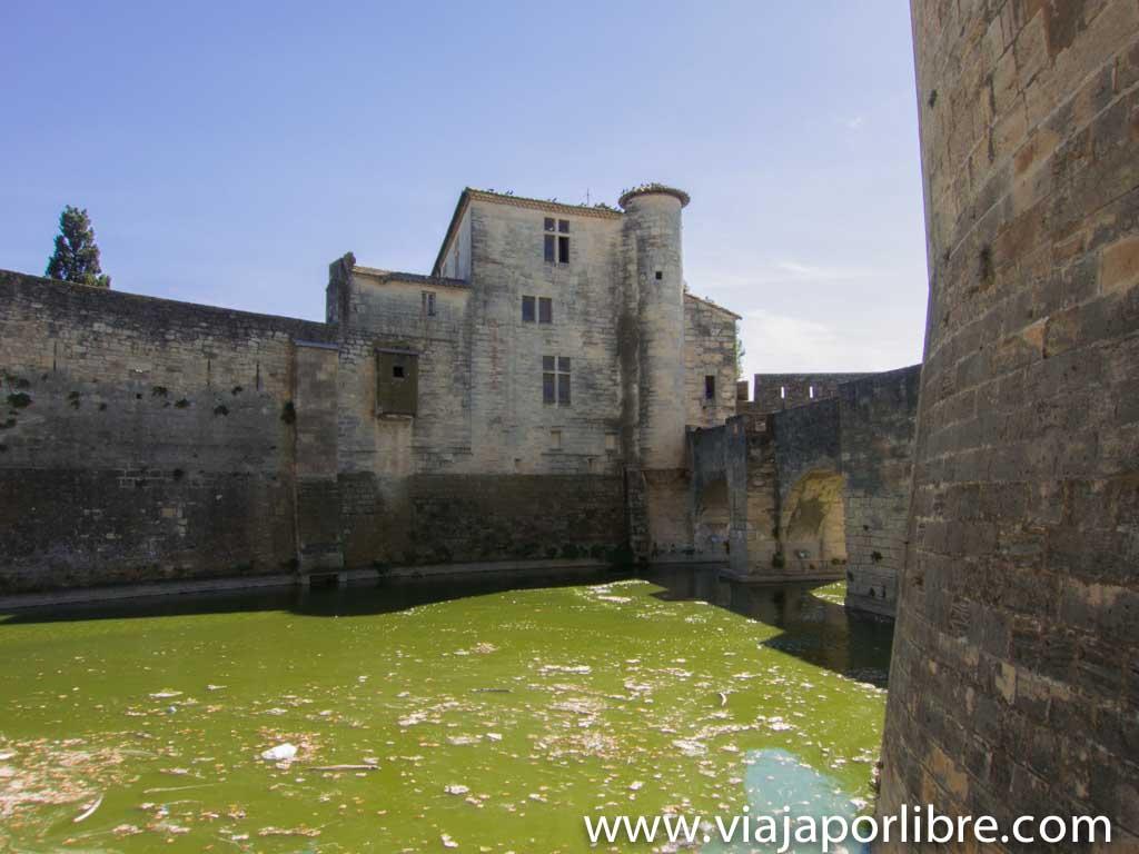 Aigues Mortes - Torre de Constancia