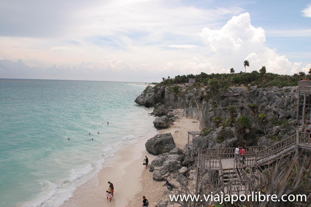 Tulum, Yucatán