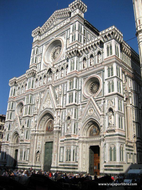 Que ver en Florencia - Duomo