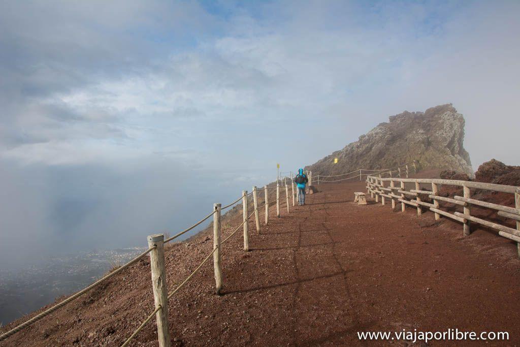 Volcán Vesubio