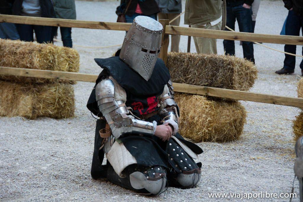 Mundial de Combate Medieval - Belmonte