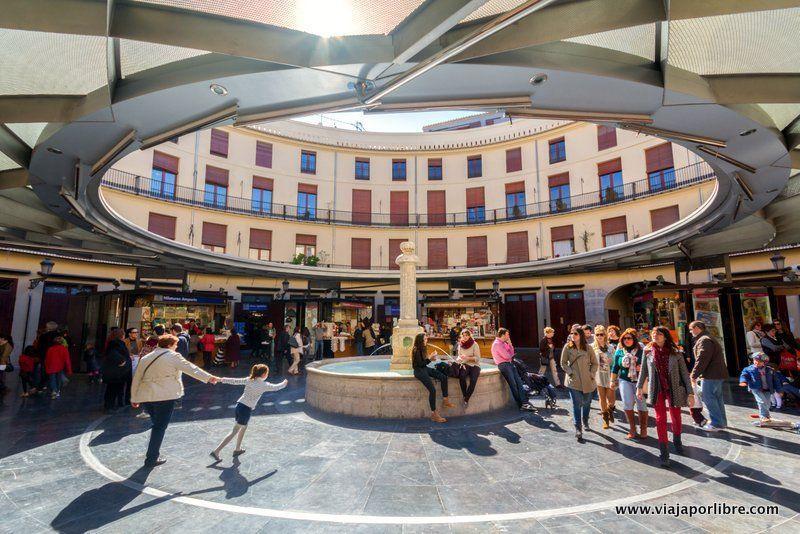 Plaça Redona - Valencia