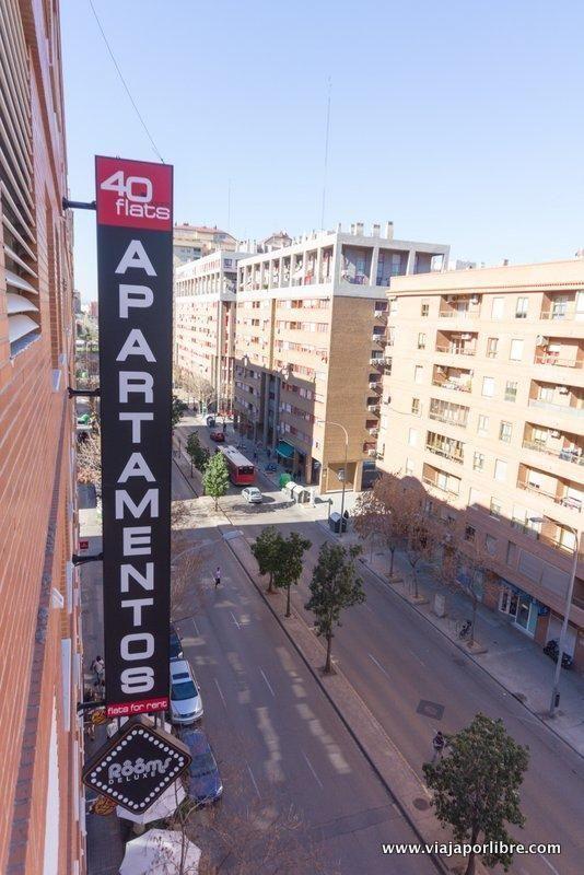 Valencia Flats