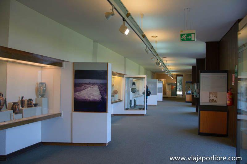 Museo de Paestum