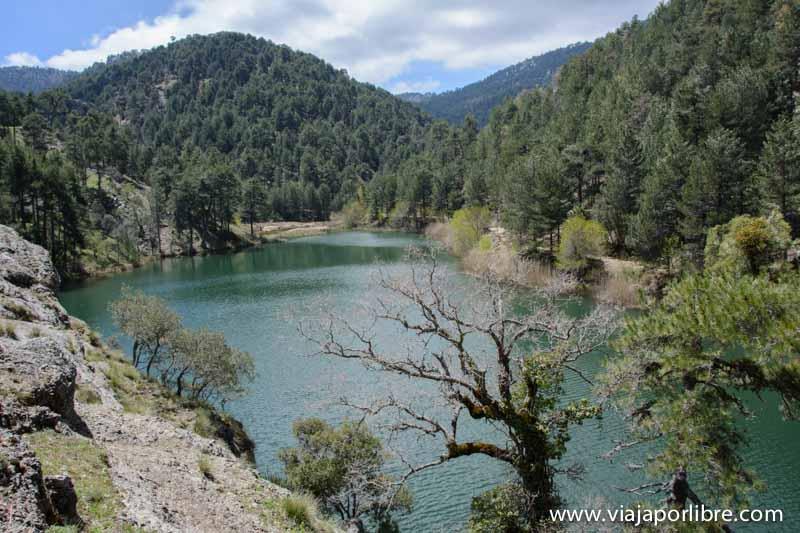 Laguna de Valdeazores