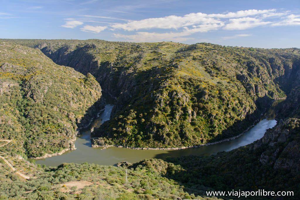 MiradordePicote(FragadoPuio) Portugal