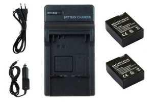 Kit de baterías