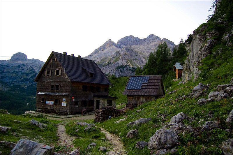 Triglav - Eslovenia