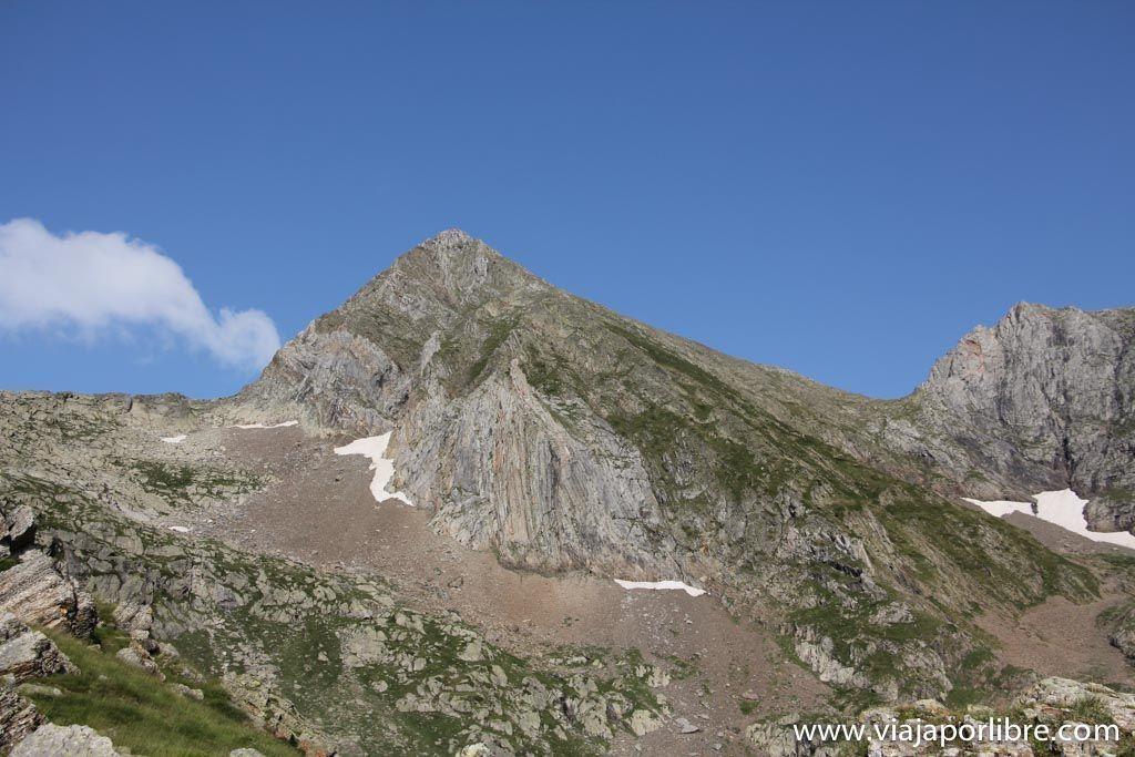 El Mont Valier