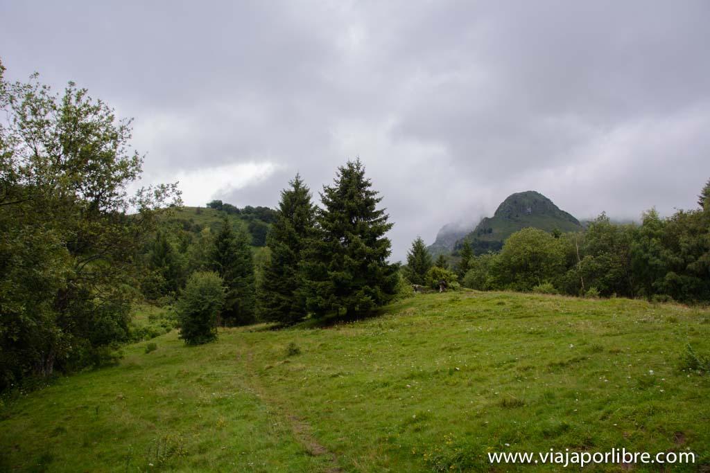 Parque Nacional del Triglav - Senderismo en Eslovenia
