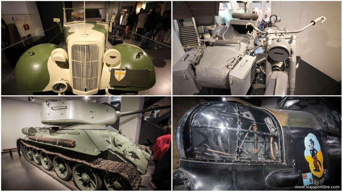 IWM Imperial War Museum
