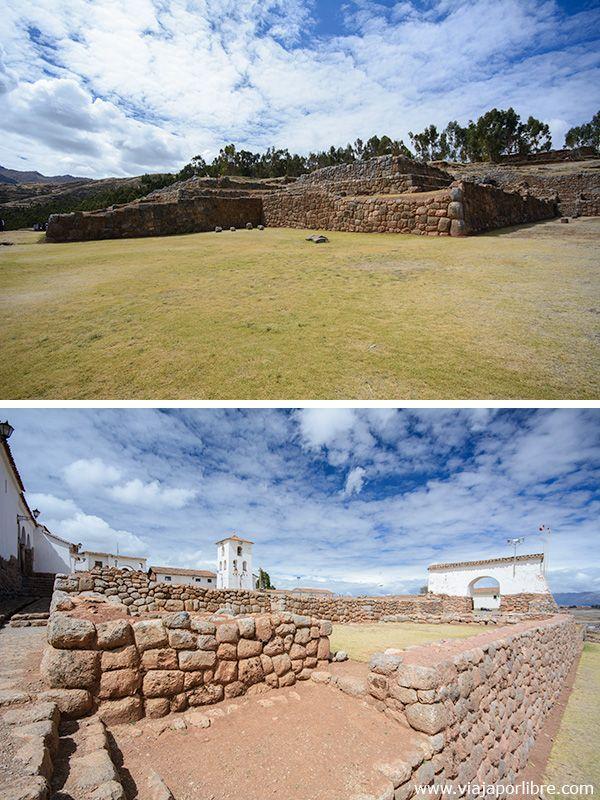 Chinchero - Perú