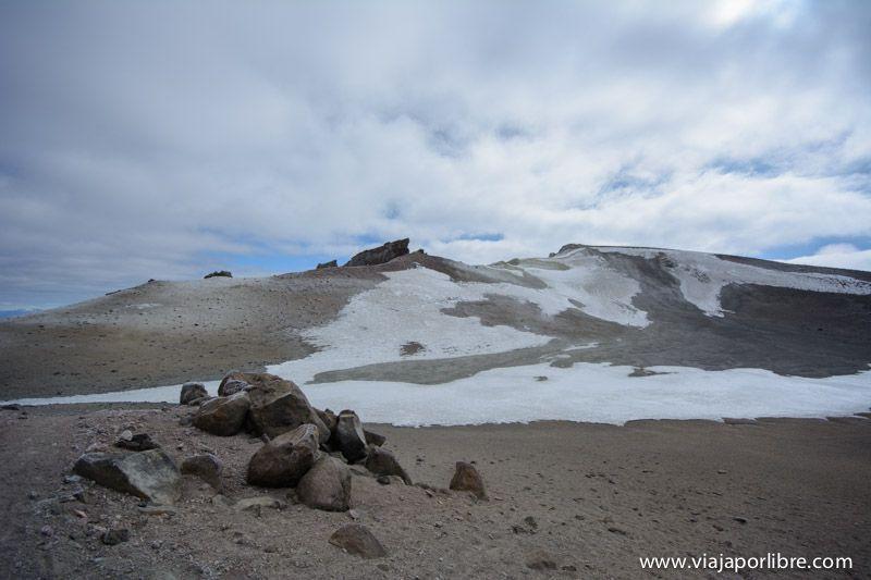 Volcán Chachani