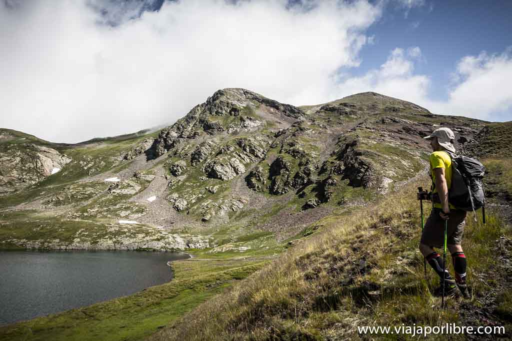 Lac de Montoliu