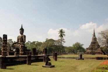 Parque de Sukhotai
