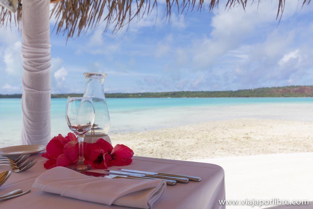 Aitutaki Lagoon Resort