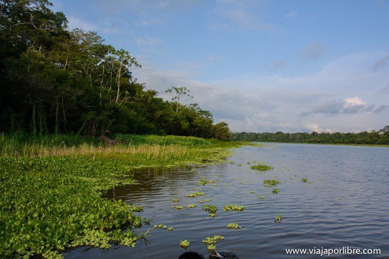 Viajar al Amazonas peruano - Iquitos