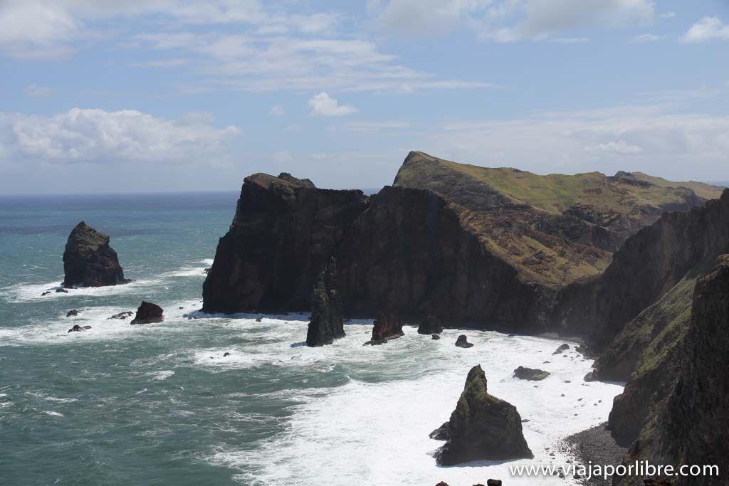 Islas Madeira