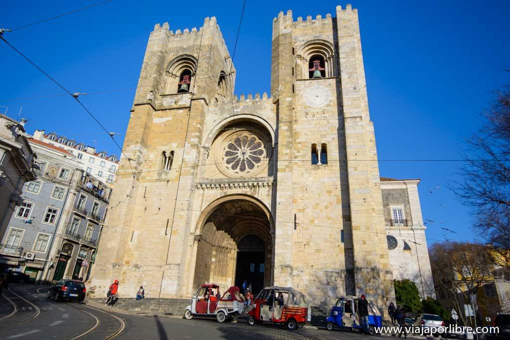 CatedraldeSé